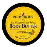 Bee by the Sea Body Butter 6 Oz.