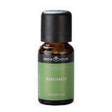 Serene House 100% Essential Oil 15 ml - Bergamot