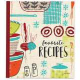 Brownlow Gifts Recipe Binder - Made with Love