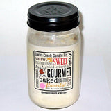 Swan Creek 100% Soy 24 Oz. Jar Candle - Buttercream Vanilla