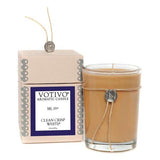 Votivo Aromatic Candle No. 96 6.8 Oz. - Clean Crisp White