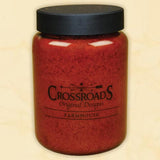 Crossroads Classic Candle 26 Oz. - Farmhouse
