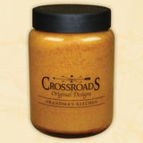 Crossroads Classic Candle 26 Oz. - Grandma's Kitchen