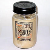 Swan Creek 100% Soy 24 Oz. Jar Candle - Cinnamon Hazelnut Latte
