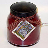 Keepers of the Light Papa Jar - Cranberry Orange