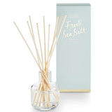 Illume Essentials Reed Diffuser 3 Oz. - Fresh Sea Salt