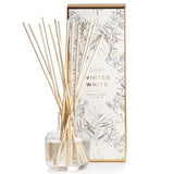 Illume Aromatic Reed Diffuser 3 Oz. - Winter White