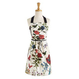 Design Imports Apron - Botanical Blooms