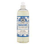 Michel Design Works Dish Soap 16 Oz. - Indigo Cotton