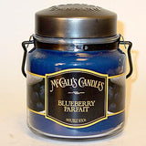 McCall's Candles - 16 Oz. Double Wick Blueberry Parfait