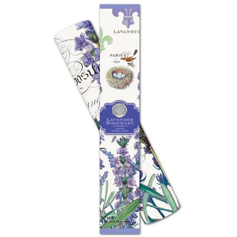 Michel Design Works Drawer Liners - Lavender Rosemary