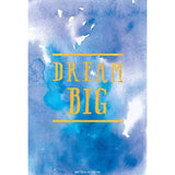 Fresh Scents Scented Sachet Set of 6 - Dream Big