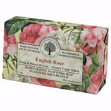 Australian Soapworks Wavertree & London 200g Soap - English Rose