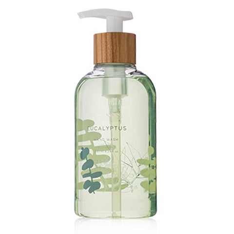 Thymes Hand Wash 8.25 oz. - Eucalyptus