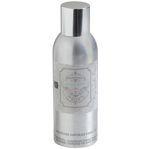 Hillhouse Naturals Fragrance Mist 3 Oz. - French Velvet