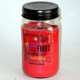 Swan Creek 100% Soy 24 Oz. Jar Candle - Fresh Strawberries