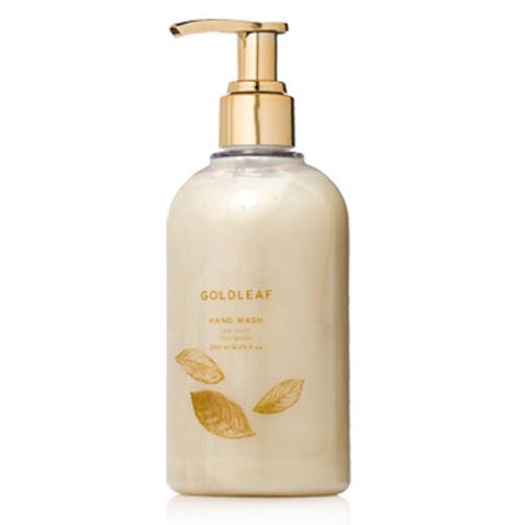 Thymes Hand Wash 8 Oz. - Goldleaf