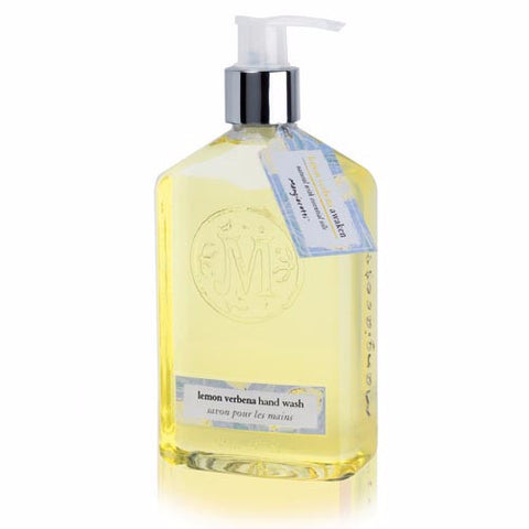 Mangiacotti Hand Wash 12 Oz. - Lemon Verbena