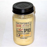 Swan Creek 100% Soy 24 Oz. Jar Candle - Harvest Spice
