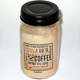 Swan Creek 100% Soy 24 Oz. Jar Candle - Hazelnut