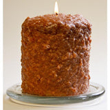 Warm Glow Hearth Candle - Gingerbread Cookie