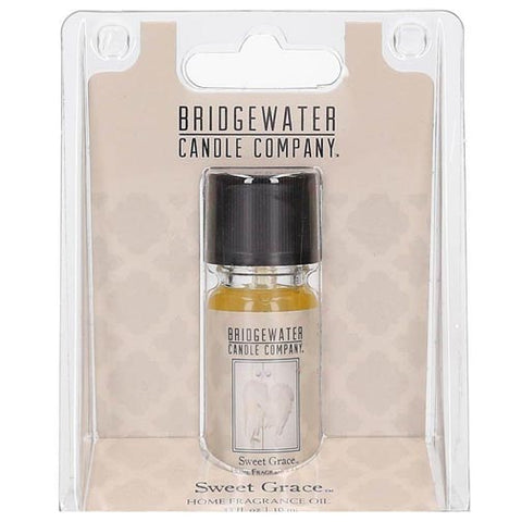 Bridgewater Candle Home Fragrance Oil 0.33 Oz. - Sweet Grace