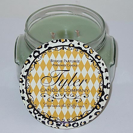 Tyler Candle 22 Oz. Jar - Hippie Chick