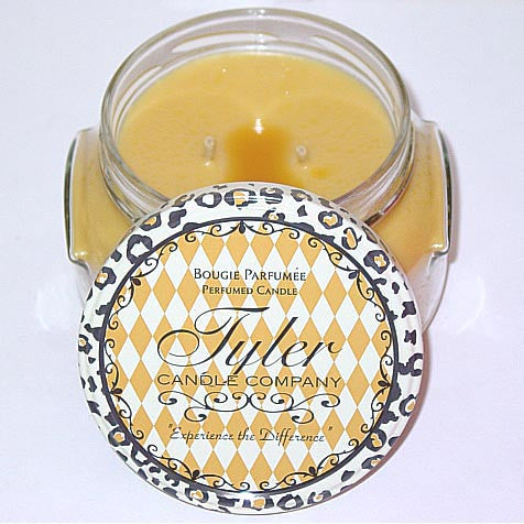 Tyler Candle 22 Oz. Jar -  Icon