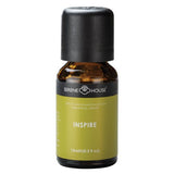 Serene House 100% Essential Oil 15 ml - Inspire