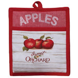 Kay Dee Designs Pocket Mitt - Apple Picking