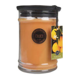 Bridgewater Candle 18 Oz. Jar - Orange Vanilla