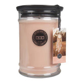 Bridgewater Candle 18 Oz. Jar - Wanderlust