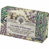 Australian Soapworks Wavertree & London 200g Soap Set of 4 - Lavender d'Provence