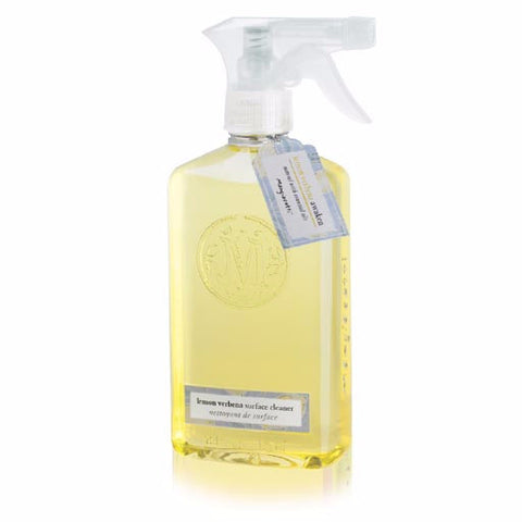 Mangiacotti Natural Surface Cleaner 14.4 Oz. - Lemon Verbena