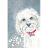 Fresh Scents Scented Sachet Set of 6 - Lucky Dog