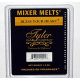 Tyler Candle Mixer Melts Box of 14 - Bless Your Heart