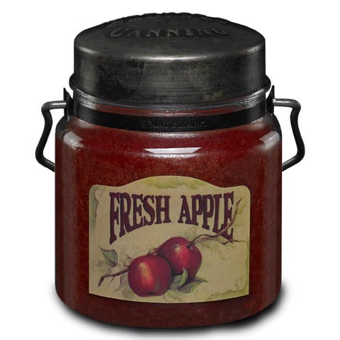 McCall's Candles - 16 Oz. Fresh Apple