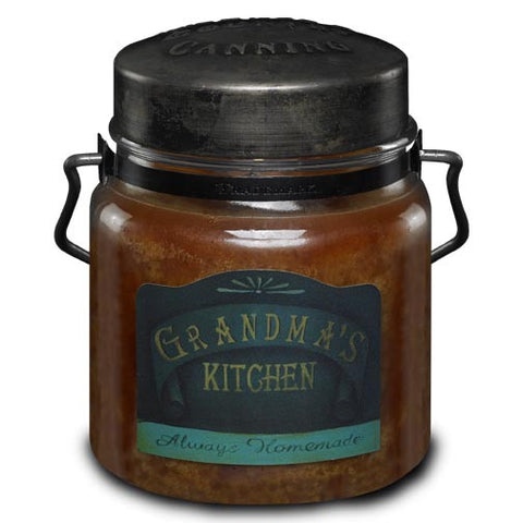 McCall's Candles - 16 Oz. Grandma's Kitchen