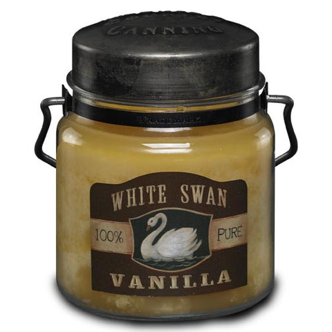 McCall's Candles - 16 Oz. Vanilla