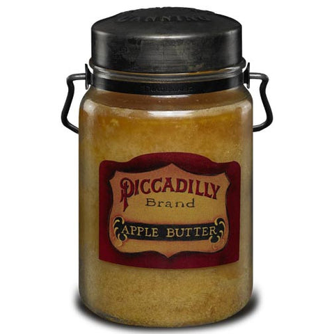 McCall's Candles - 26 Oz. Apple Butter