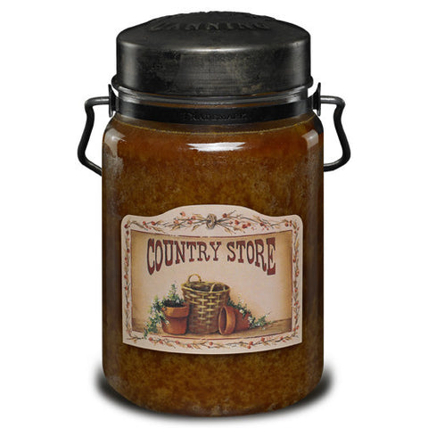 McCall's Candles - 26 Oz. Country Store