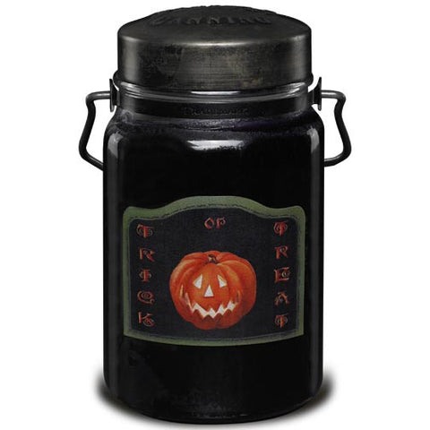 McCall's Candles - 26 Oz. Trick or Treat