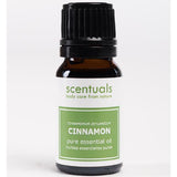 Scentuals 100% Pure Essential Oil 10 ml - Cinnamon