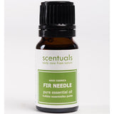 Scentuals 100% Pure Essential Oil 10 ml - Fir Needles