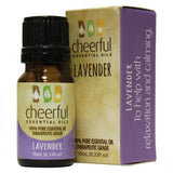 Keepers of the Light Cheerful Essential Oil 10 ml - Lavender