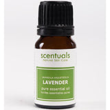 Scentuals 100% Pure Essential Oil 10 ml - Lavender