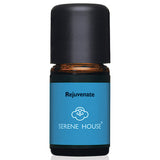 Serene House 100% Essential Oil 5 ml - Rejuvenate
