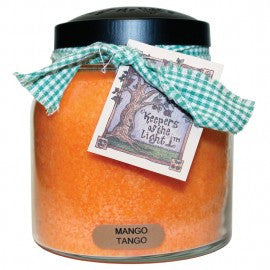 Keepers of the Light Papa Jar - Mango Tango