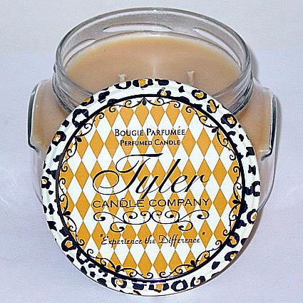 Tyler Candle 22 Oz. Jar - Patchouli
