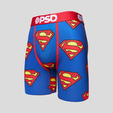 PSD Underwear Boxer Briefs - DC Superman